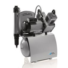 Compressore Durr - Duo con essiccatore