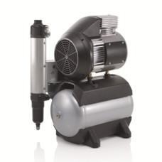 Compressore Durr - Tornado 1 Silence con essiccatore