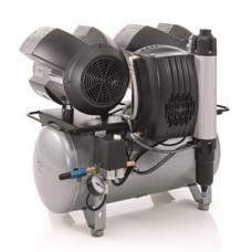 Compressore Durr - Tornado 4 con Essiccatore