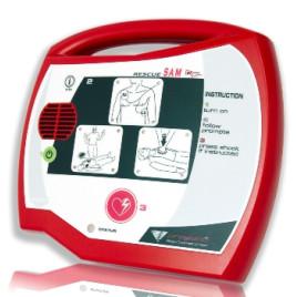 Defibrillatore De Marco - Rescue Sam